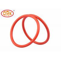 Buy cheap Colorful High Pressure Viton O Rings Food Grade Outstanding Chemical Resistance from wholesalers