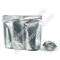 Buy cheap aluminum foil stand up pouch for food,stand up pouch with zipper, stand up food pouch from wholesalers