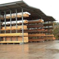 Buy cheap Warehouse Cantilever Racking from wholesalers