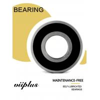 Buy cheap 6000-2RS Bearing Deep Groove, china supplier, high quality,  Single Row from wholesalers