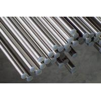 Buy cheap Bearing Valve Steels UNS S31803 Duplex Stainless Steel Bar DIN 1.4462 6-400mm OD from wholesalers