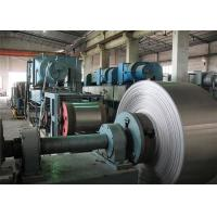 Buy cheap Crgo Silicon Steel Sheet In Coil / Crgo Electrical Steel 50 - 1250 Mm Width from wholesalers