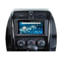 Buy cheap 2 DIN Android Car PC = Indash 2DIN Touch Screen Car Monitor+DVD+DV+Ipad+Pad +MID+GPS+WIFI+ from wholesalers