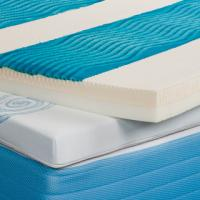 Buy cheap Summer Cooling Gel Mattress pads from wholesalers
