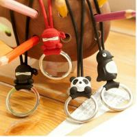 Buy cheap fashionable mobile phone strap, cell phone hang rope,key strap product