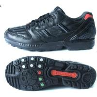 Buy cheap 2012 stylish designer PU / EVA / rubber men's stylish walking shoes from wholesalers