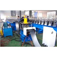 Buy cheap 380 V 50 Hz Rack Roll Forming Machine With 17 Forming Stations from wholesalers
