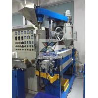 Buy cheap Automotive Wire Cable Extrusion Line 380 Voltage from wholesalers
