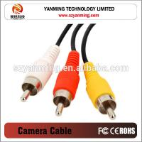 Buy cheap USB to Stereo 3RCA av Cable from wholesalers