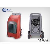 Buy cheap Portable Commercial Whole House Dehumidifier R410A CFC Free Refrigerant from wholesalers