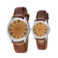 Buy cheap ET1209 branded mechanical watch for couples from wholesalers