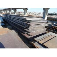 Buy cheap 2205 S31803 Duplex Steel Plates Corrosive Resistance For Oil / Gas Industries from wholesalers