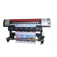 Buy cheap Flex Banner Large Format Dye Sublimation Printer For Sublimation Printing 1600mm from wholesalers