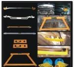 Buy cheap Aluminum Auto Strut bar or Lower arm bar for NISSAN A31 TIIDAQASHQAI TEANA CEFIRO SUNNY LIVINA SYLPHY from wholesalers