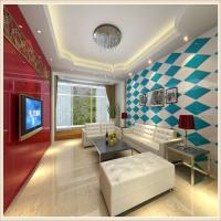 Buy cheap Modern Design 3D Italian Import Wall Panel Home from wholesalers