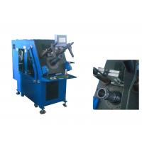 Buy cheap Coil inserter Stator slot Concentric Winding and insertion machine install wedge and coils from wholesalers