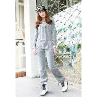 Buy cheap Girls Zip Pullover and Pant Set from wholesalers