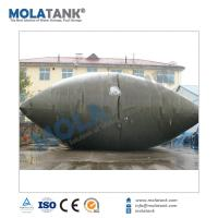 Buy cheap Customized Foldable ATL Bladder Tanks For Oil / Water Storage from wholesalers