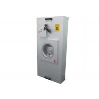 Buy cheap Dust Free Room HEPA Ceiling FFU Fan Filter Unit Clean Booth Accessories product