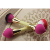 Buy cheap Wool Puff Senior Cosmetic Brush Sets , Makeup Gift Set Cosmetic from wholesalers