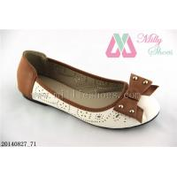 Buy cheap ladies fashion shoes lady safety shoes dres from best guangzhou shoes supplier 20140827_71 from wholesalers
