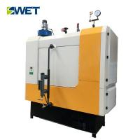 Buy cheap Lowest price 500kg biomass solid fuel steam boiler for business from wholesalers