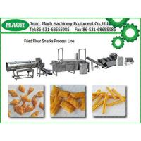 Buy cheap Fried wheat stick snacks food processing line /equipment from wholesalers