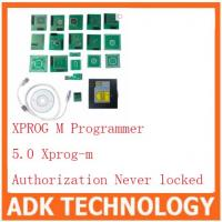 Buy cheap XPROG M Programmer 5.0 Xprog-m Authorization Never locked from wholesalers