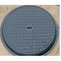 Buy cheap Ductile Iron Manhole Covers EB16001 from wholesalers