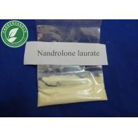 Buy cheap 99% Steroid Nandrolone Laurate for Muscle Growth CAS 26490-31-3 from wholesalers