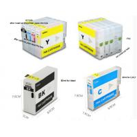 Buy cheap PGI-2500 refillable cartridge with chip for  canon MAXIFY MB4050 MB5050 MB5350 from wholesalers
