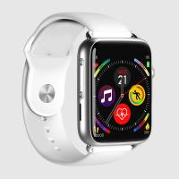 Buy cheap Heart Rate Smart Watch With Sim Slot Aluminum Alloy Machine Wireless Networking from wholesalers
