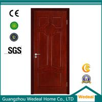 Buy cheap Wooden Doors PVC Interior Door Customize From China in High Quality from wholesalers