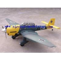Buy cheap JU87-120   Scale model plane from wholesalers