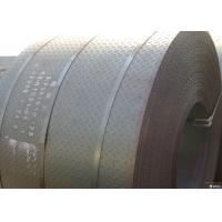 Buy cheap AISI 1020 Alloy Steel Coil 1-35 Mm Wall Thickness For Simple Structural Application from wholesalers