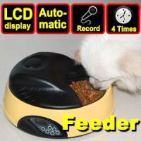 Buy cheap Pet Dog Cat Feeder product