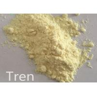 Buy cheap Trenbolone Base Effective Muscle Growth Steroid Yellow Powder Trenabol 100 Trenbolones Base from wholesalers