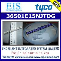 Buy cheap 36501E15NJTDG - TYCO - Low Inductance, High Frequency Chip Inductor from wholesalers