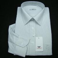 Buy cheap Sell Brand Name Man Dress Shirt from wholesalers