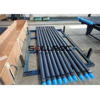 Buy cheap API Reg IF Reg Thread 127mm 140mm DTH Drill Pipes Tubes Rods product