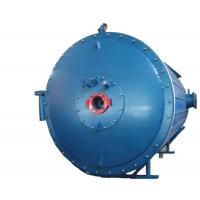 Buy cheap Professional Industrial Electric Steam Boiler , High Efficiency Gas Steam Boiler from wholesalers