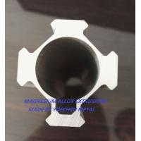 Buy cheap Wrought Material Light Weight Alloys Extruding Magnesium Eliminates Surface Machining from wholesalers