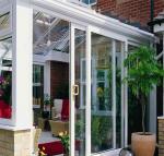 Buy cheap entry door aluminum glass door aluminum doors patio doors from wholesalers