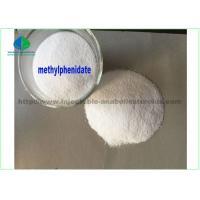 Buy cheap Methylphenidate Ritalin 113-45-1 99% Purity White ADHD Raw Powder product
