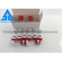 Buy cheap Muscle Enhancing Polypeptide Hormones TB 500 CAS 77591-33-4 For Building Muscle from wholesalers