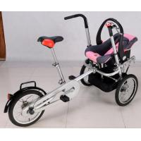 Buy cheap taga baby stroller mother baby bicycle mother baby bike from wholesalers