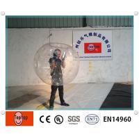 Buy cheap Loopy Ball Inflatable Bumper Balls Bubble Soccer For Interactive Games from wholesalers