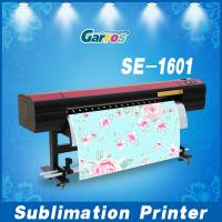 Buy cheap Digital Textile Printer With Dx5 Printhead from wholesalers