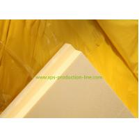 Buy cheap High R Value 40MM Extruded Styrofoam Sheets for Steel Structure Roof from Wholesalers