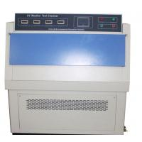 Buy cheap Two - Way Clamshell UV Weather Resistance Test Chamber Color LCD Touch Screen BPT 30~80ºC from wholesalers